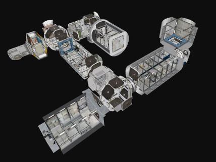 VR ISS Worst Case
