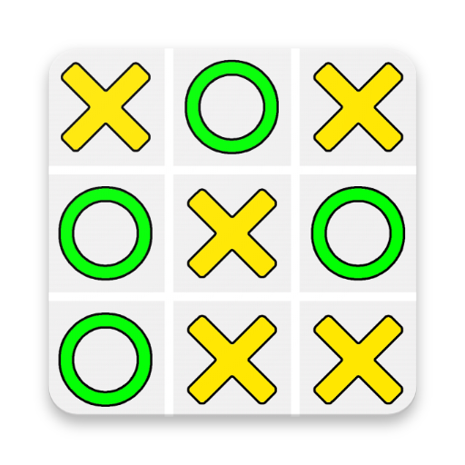 Tic Tac Toe – Puzzle Game Free