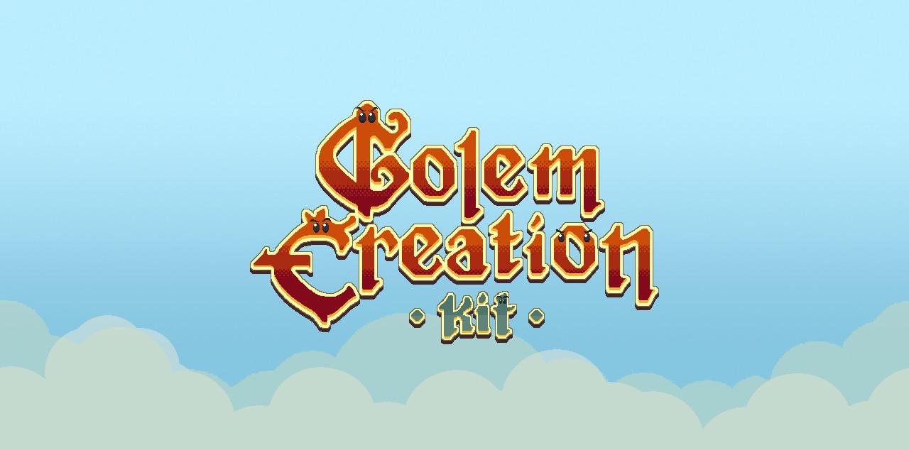 Golem Creation Kit