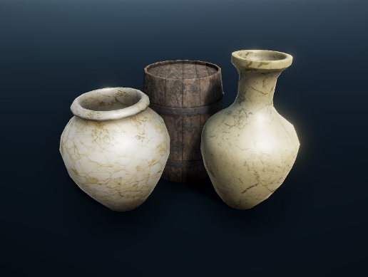 Breakable Objects System Addon 1