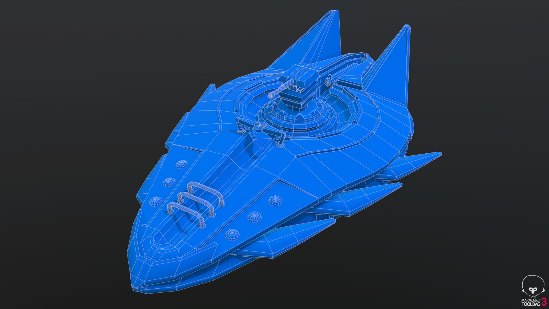 Astral Destroyer