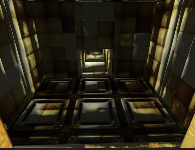 Gruffy's 3D Modular Environment Pack