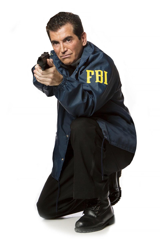 FBI VR projects