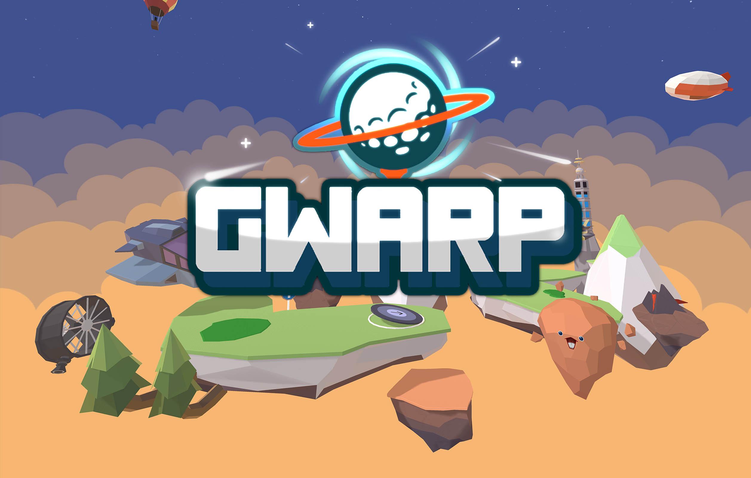 [MWU Korea '18] 그워프(GWARP) / Sinkhole Studio