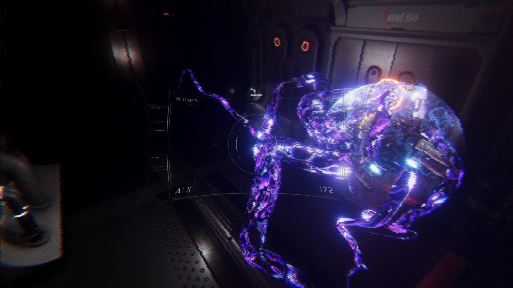 Sci-Fi Level VFX