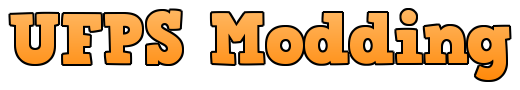 UFPS 1 community modding
