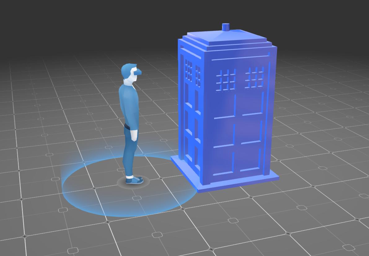 3D Models on Sketchfab