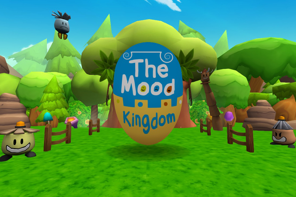 The Mood Kingdom