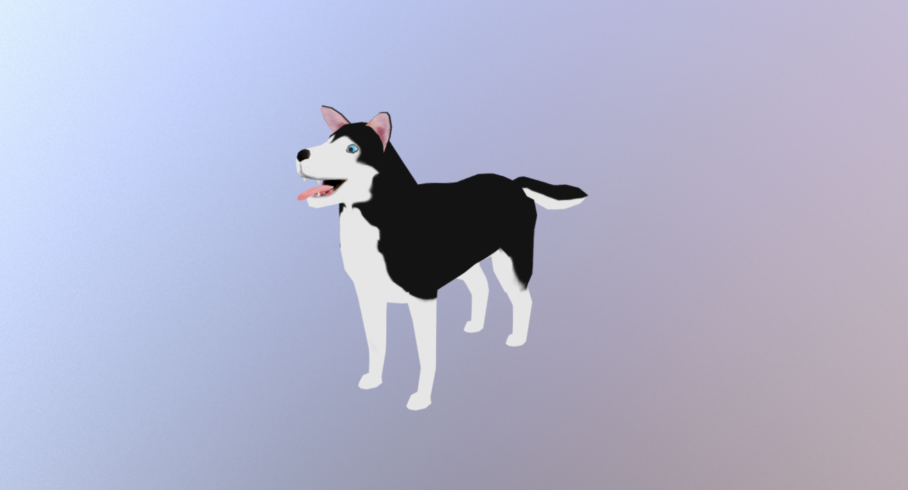Animated Dogs Package