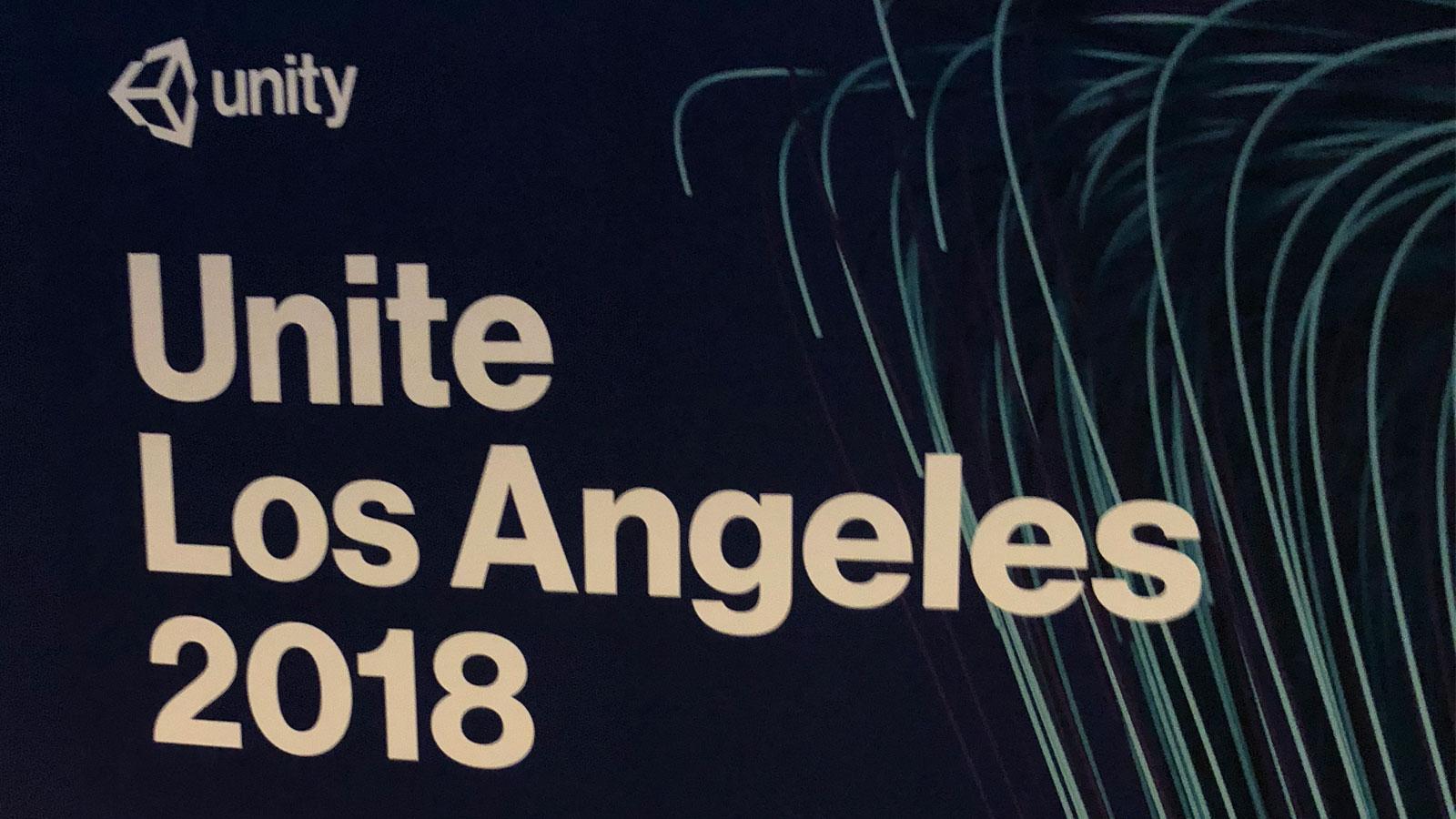 My Experience At The Unite LA