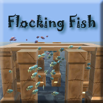 Flocking Fish