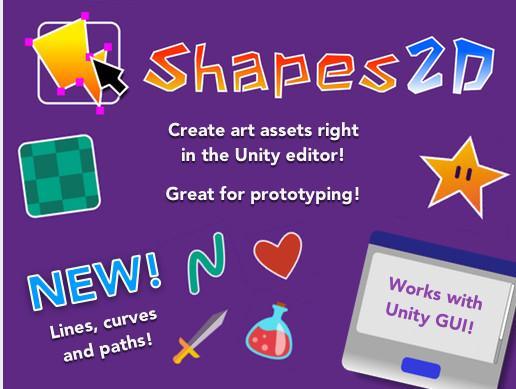 Shapes2D