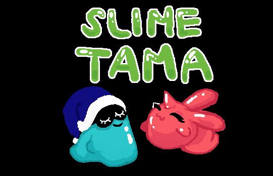 [On itch.io] Slime Tama