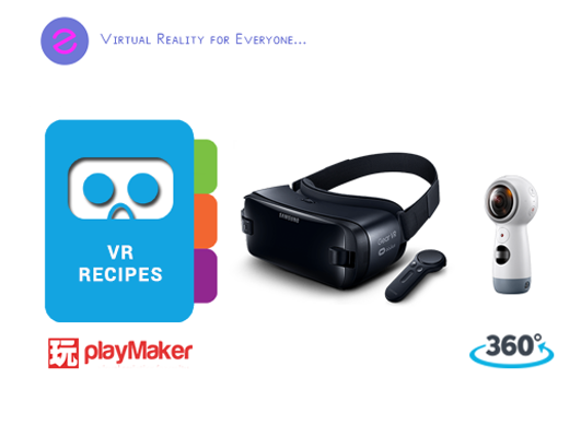 VR App Recipes - Solutions and Prototypes for Gear VR apps