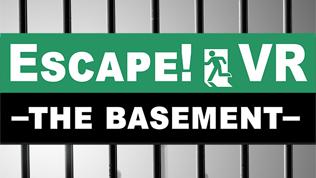 Escape!VR -The Basement-