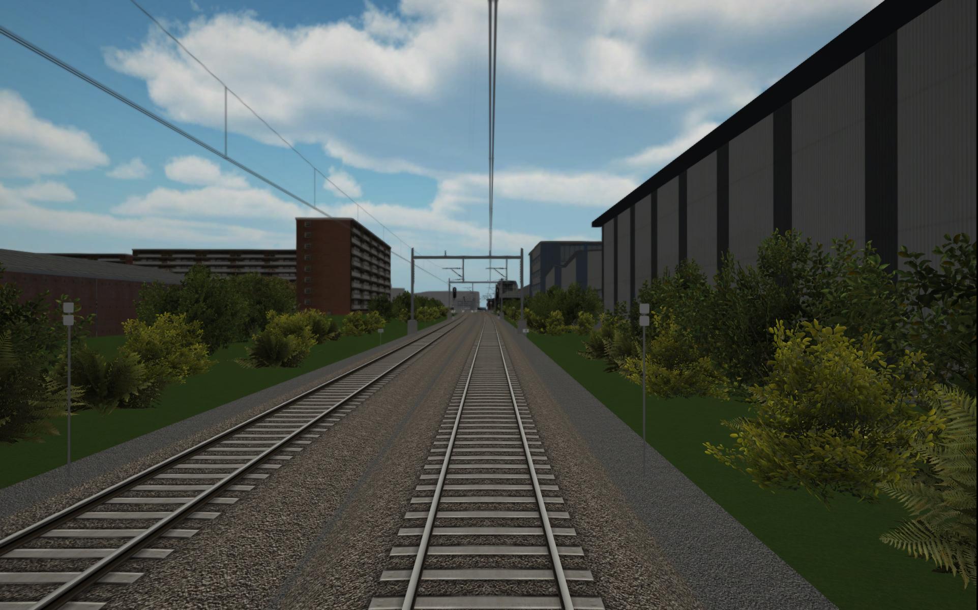 Delft Spoorzone