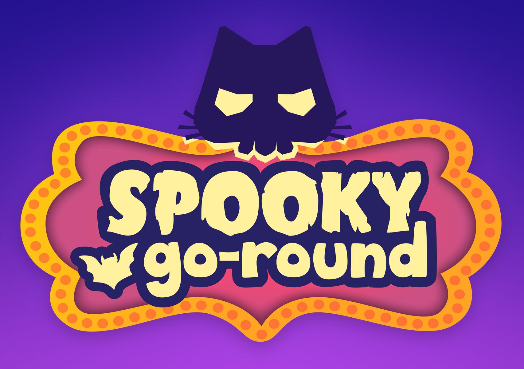 Spooky-Go-Round