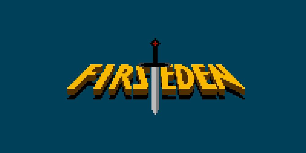 퍼스트 에덴 (First Eden)