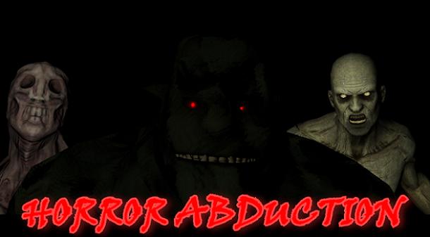 Horror Abduction