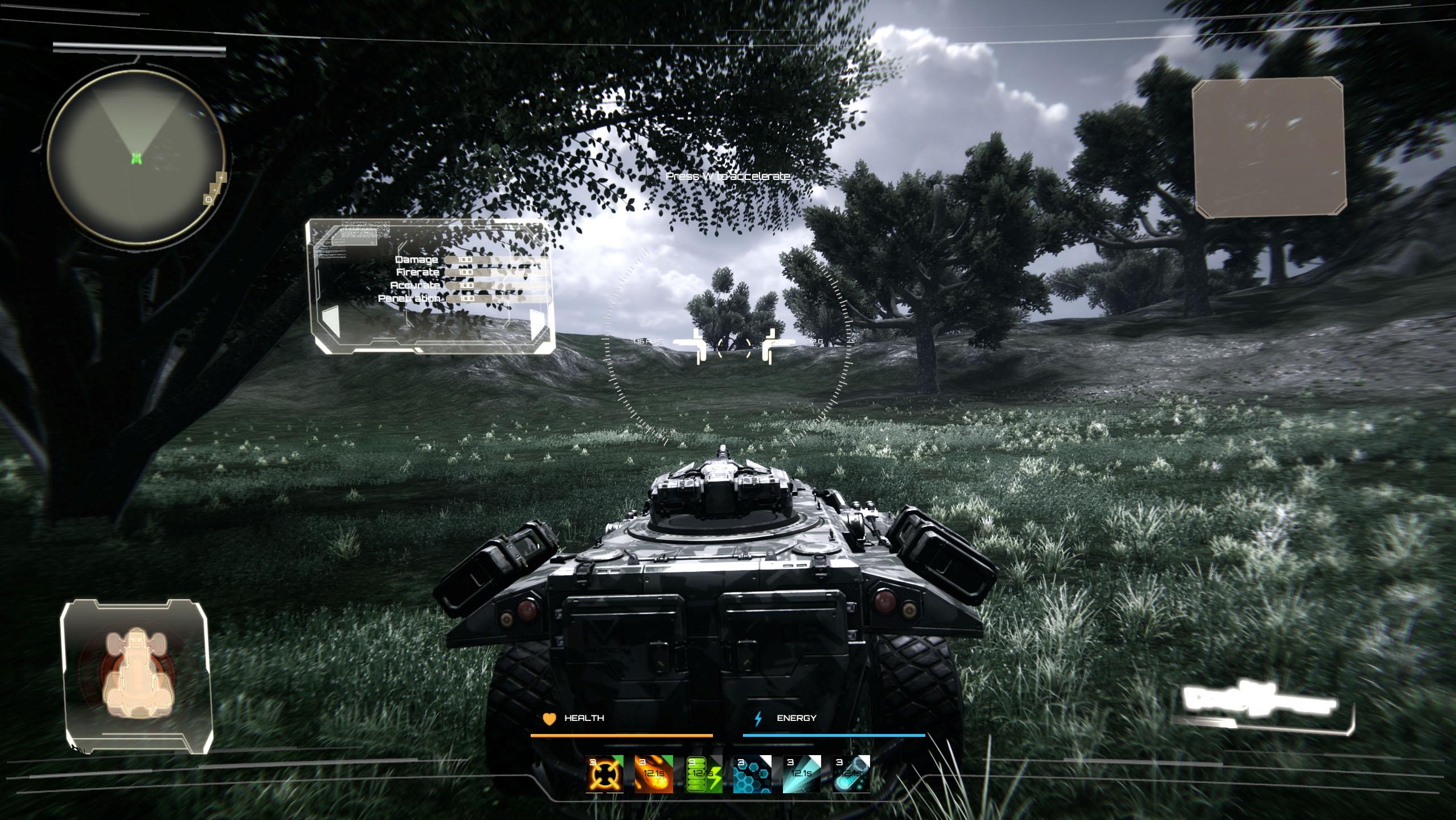 Tanks Assault