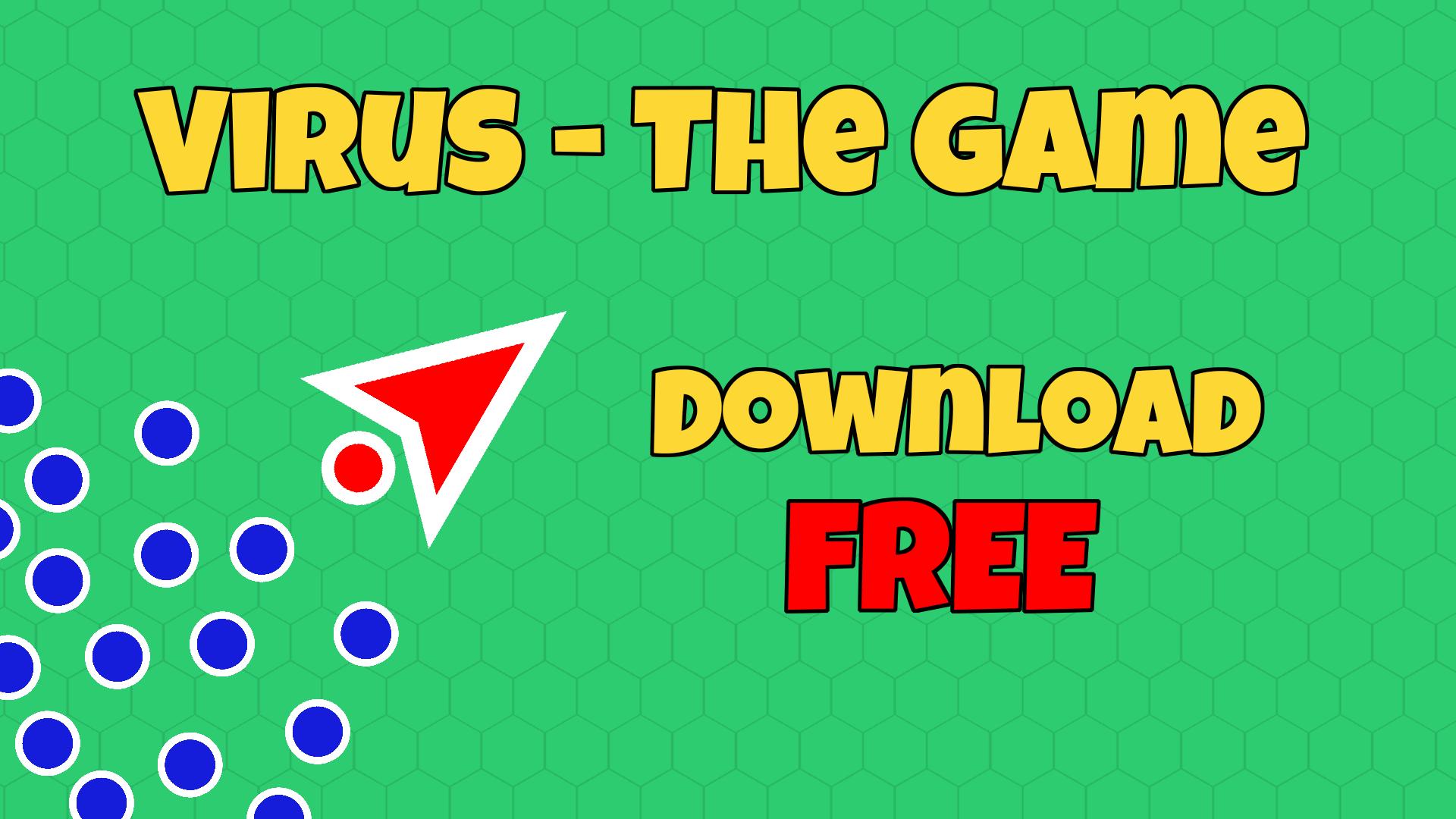 Virus - The Game