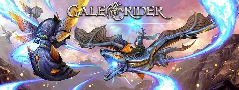 Galerider Game