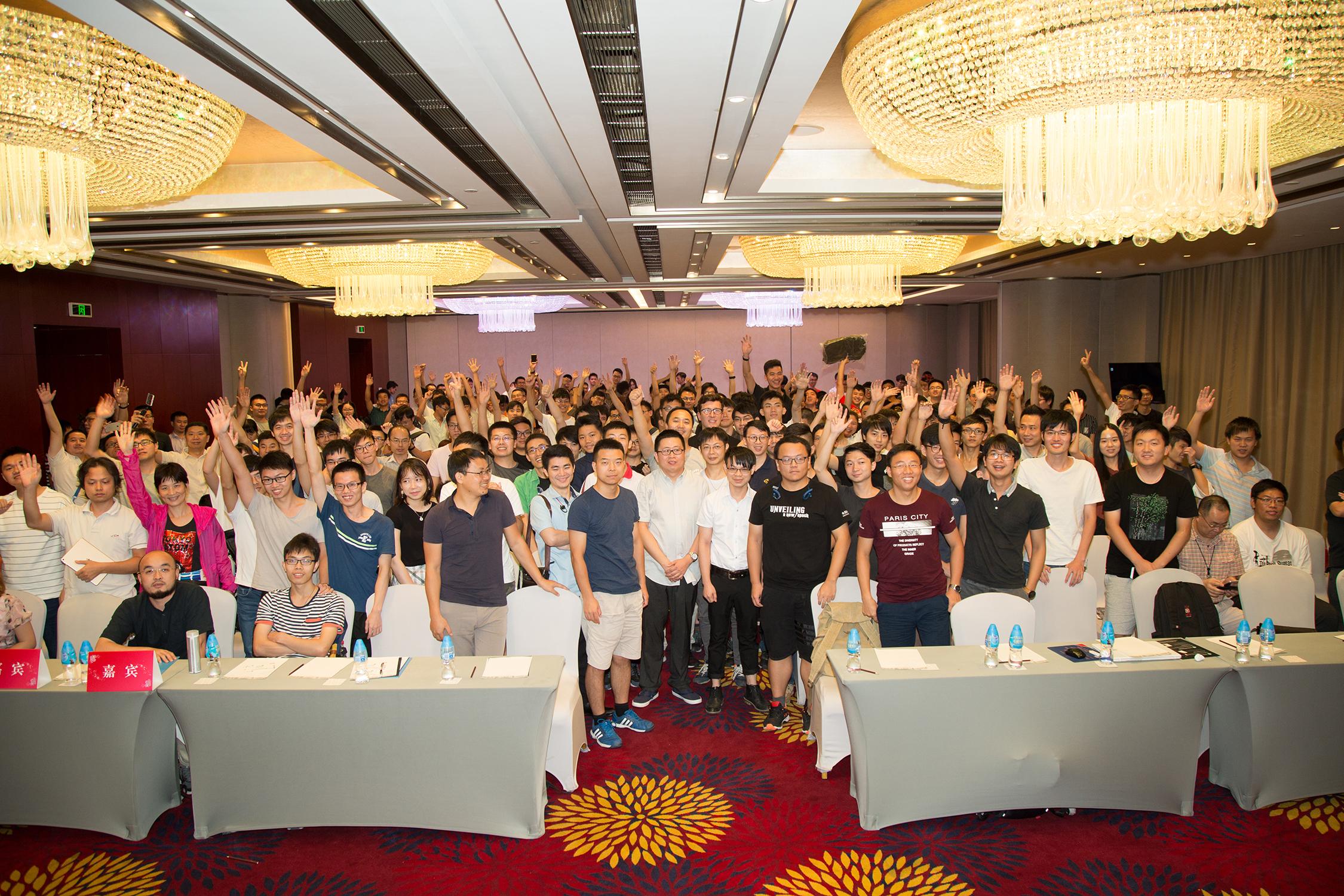 2017 Unity广州技术开放日资料