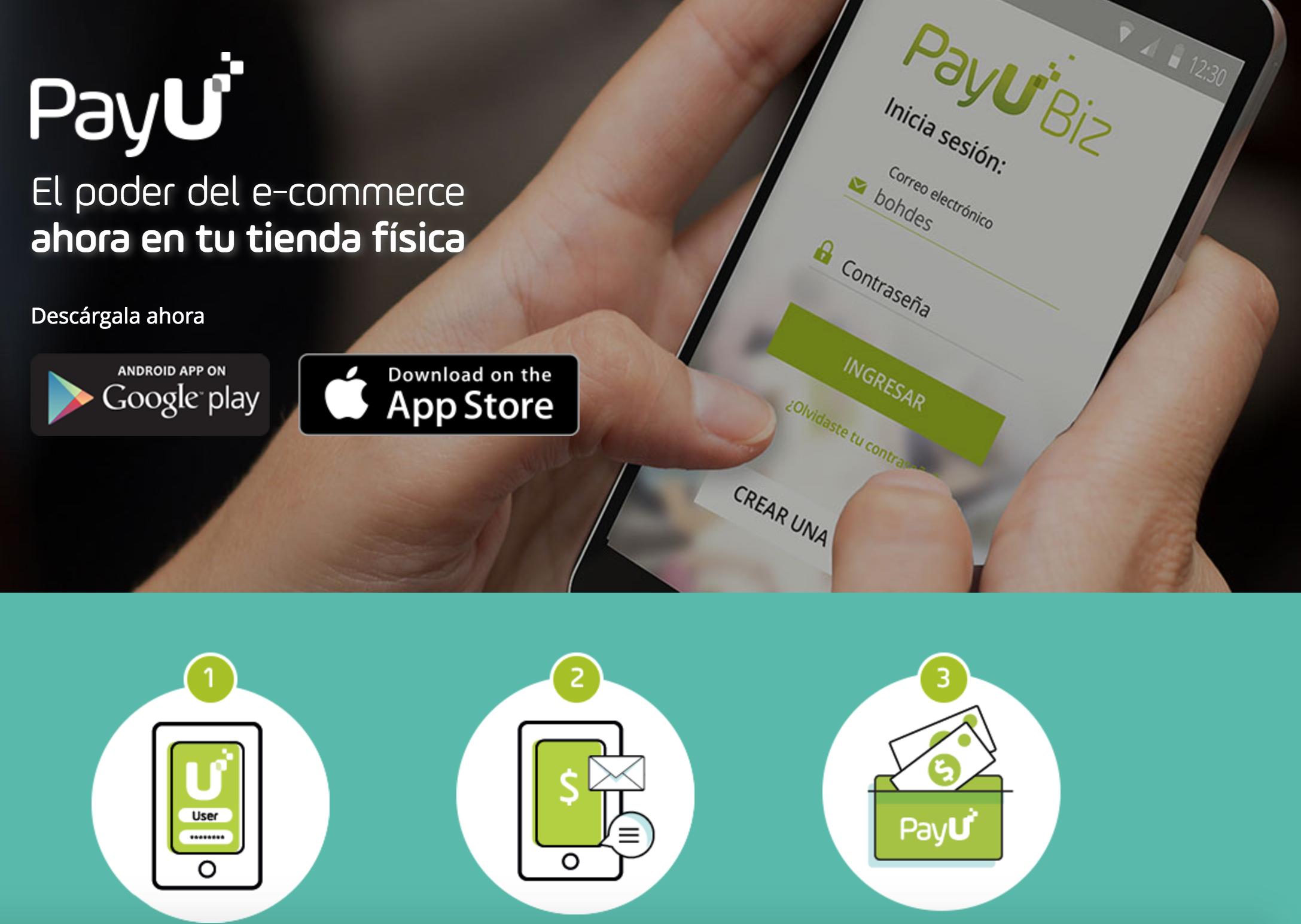 PayU Biz for iOS   Role: iOS Programmer