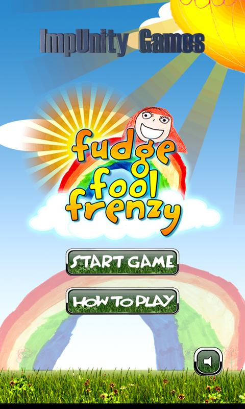 Fudge Fool Frenzy