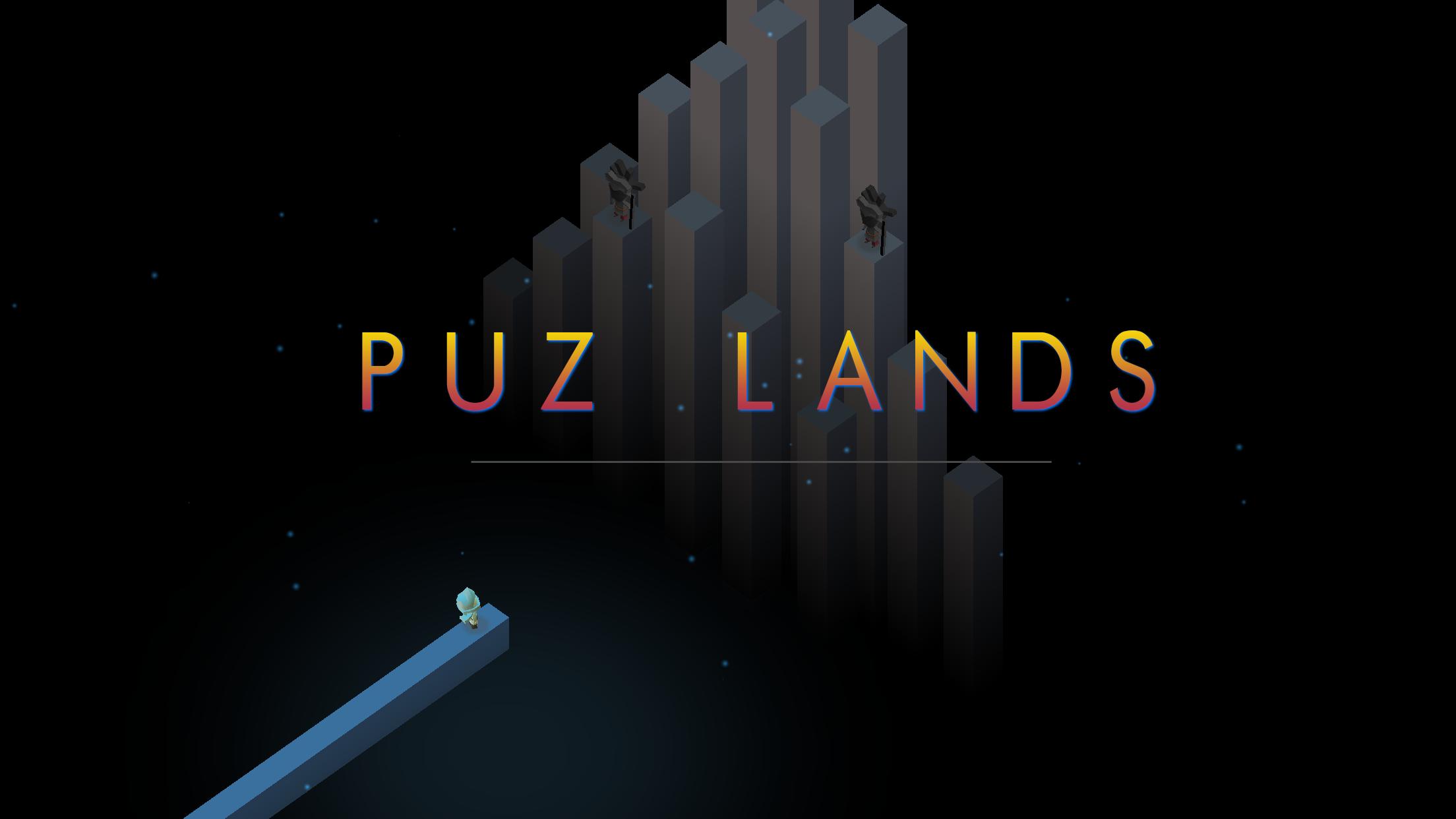 Puz Lands