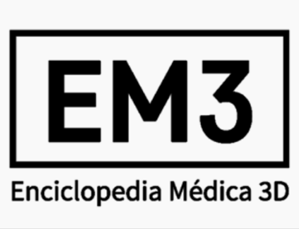 EM3(Enciclopedia Médica 3D)