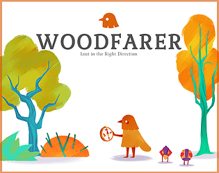 WoodFarer