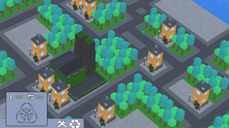 3R City