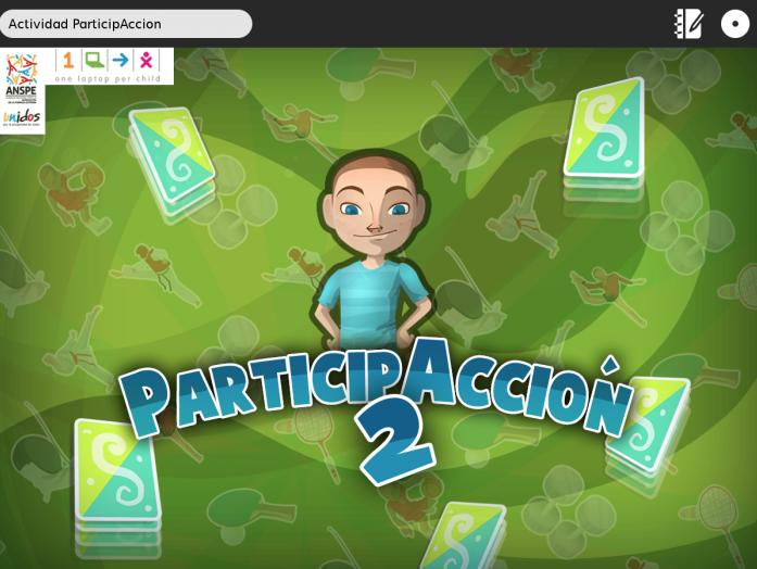 ParticipAccion | Role: Python Programmer