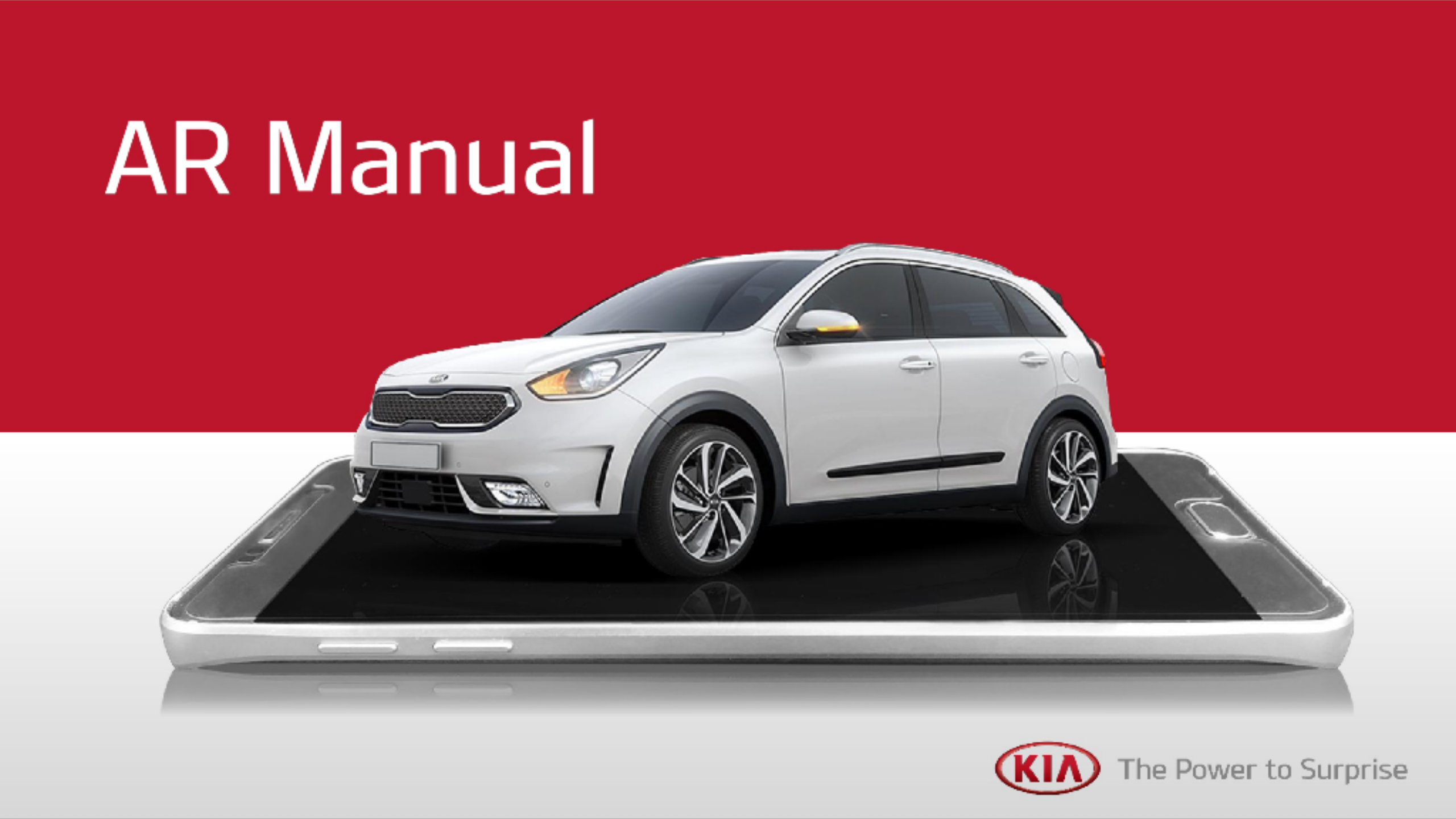 [MWU Korea '18] Kia AR Owner's Manual