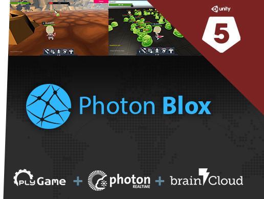 Photon Blox