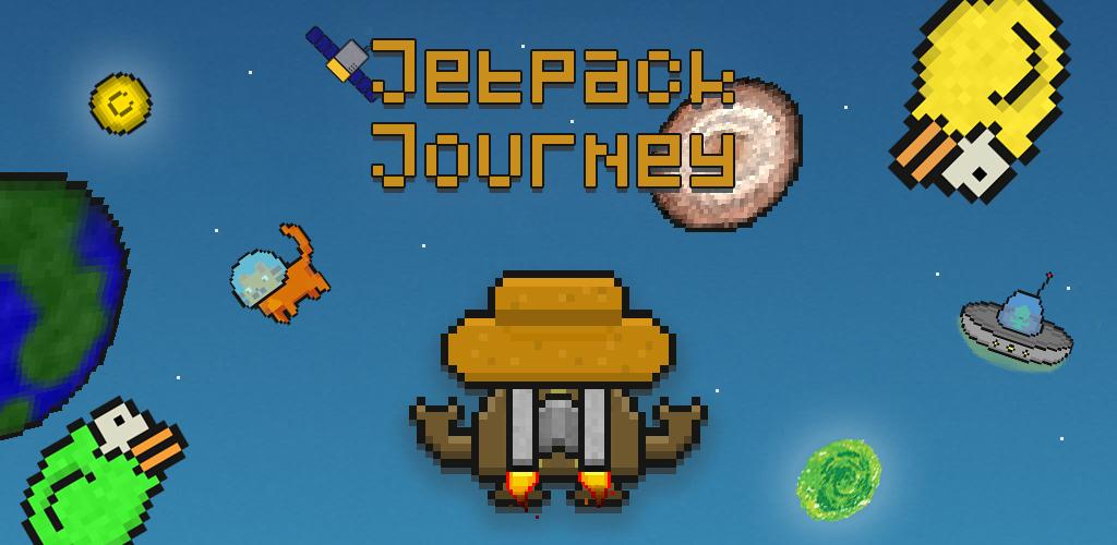 Jetpack Journey