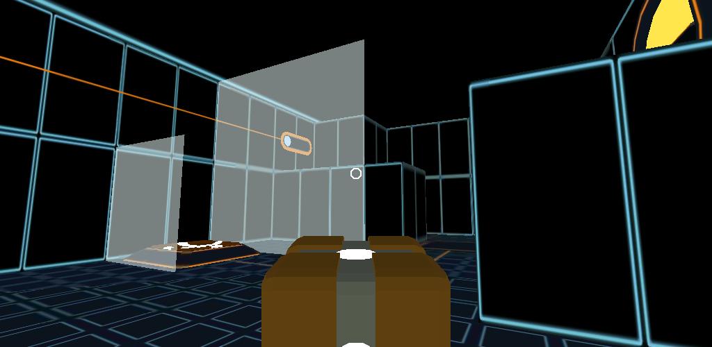 Gravity Pull VR