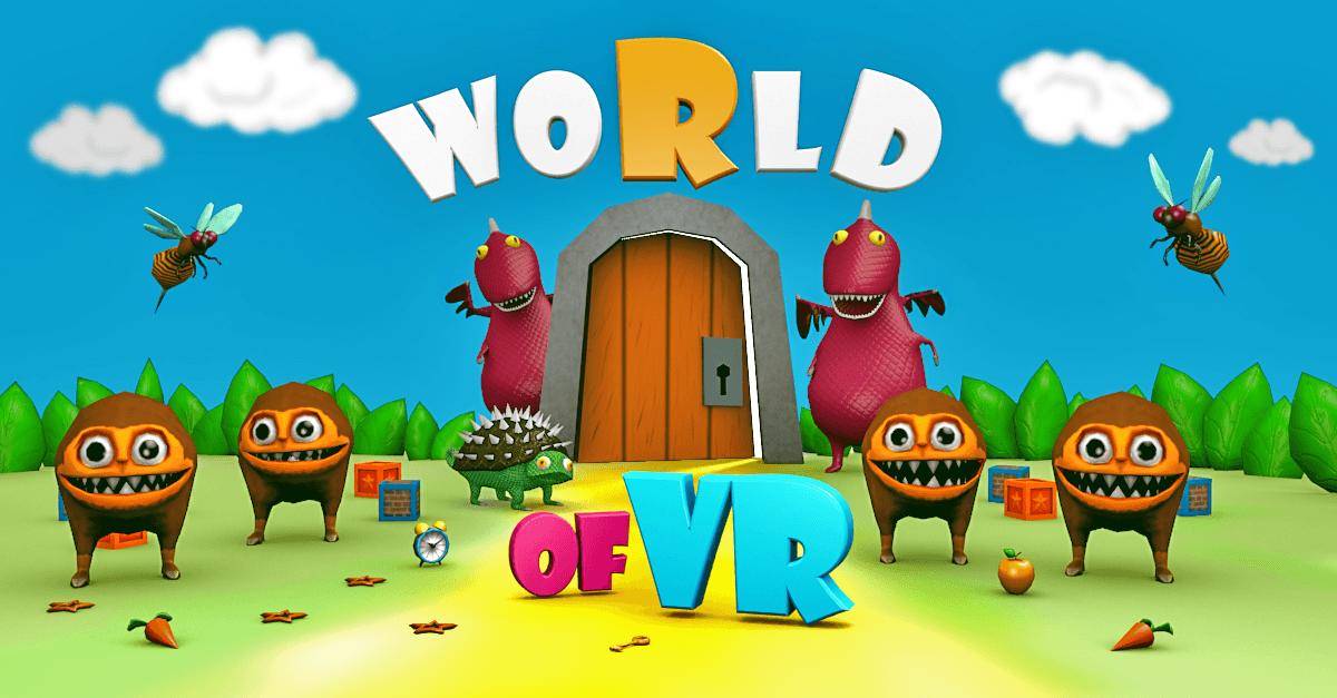 World of VR