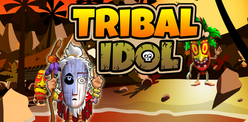 Tribal Idol