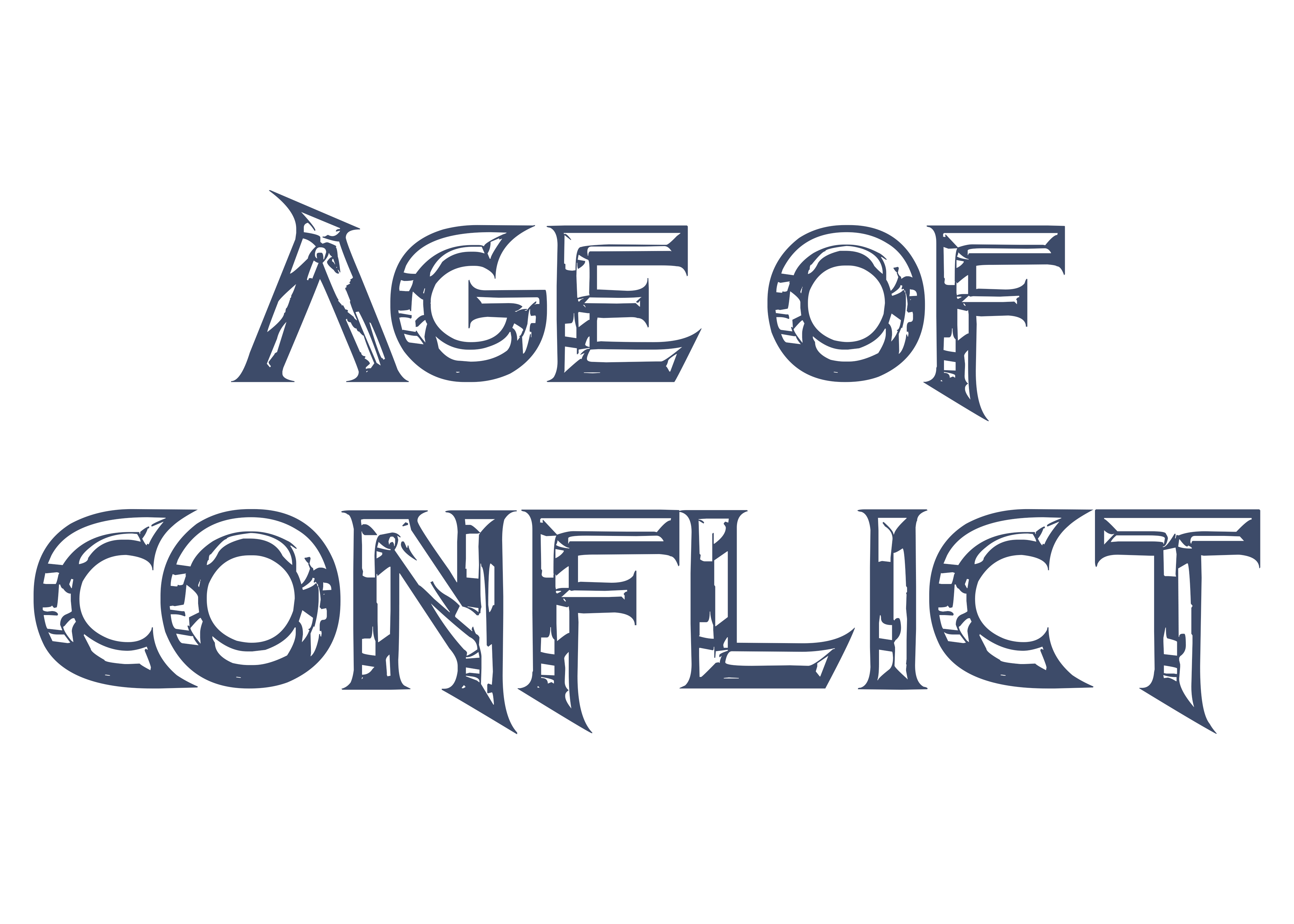 Age of Conflict Soundtrack