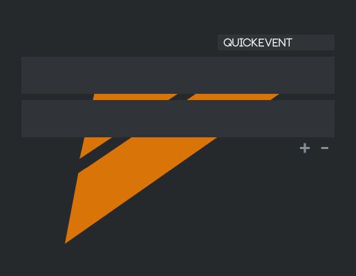 QuickEvent