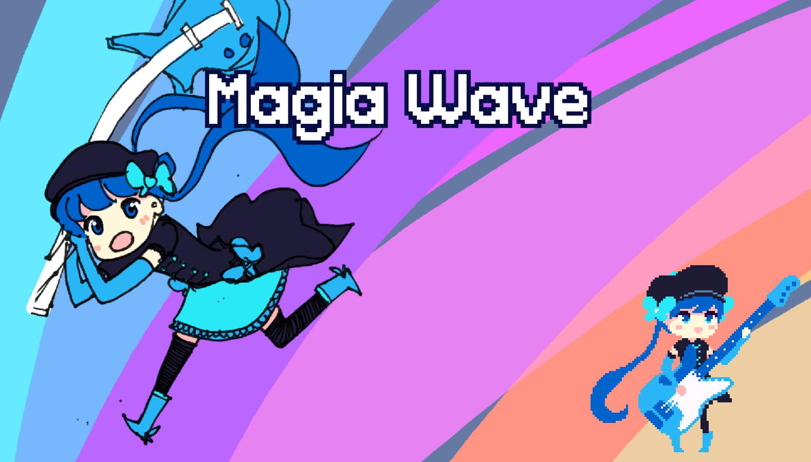Magia Wave
