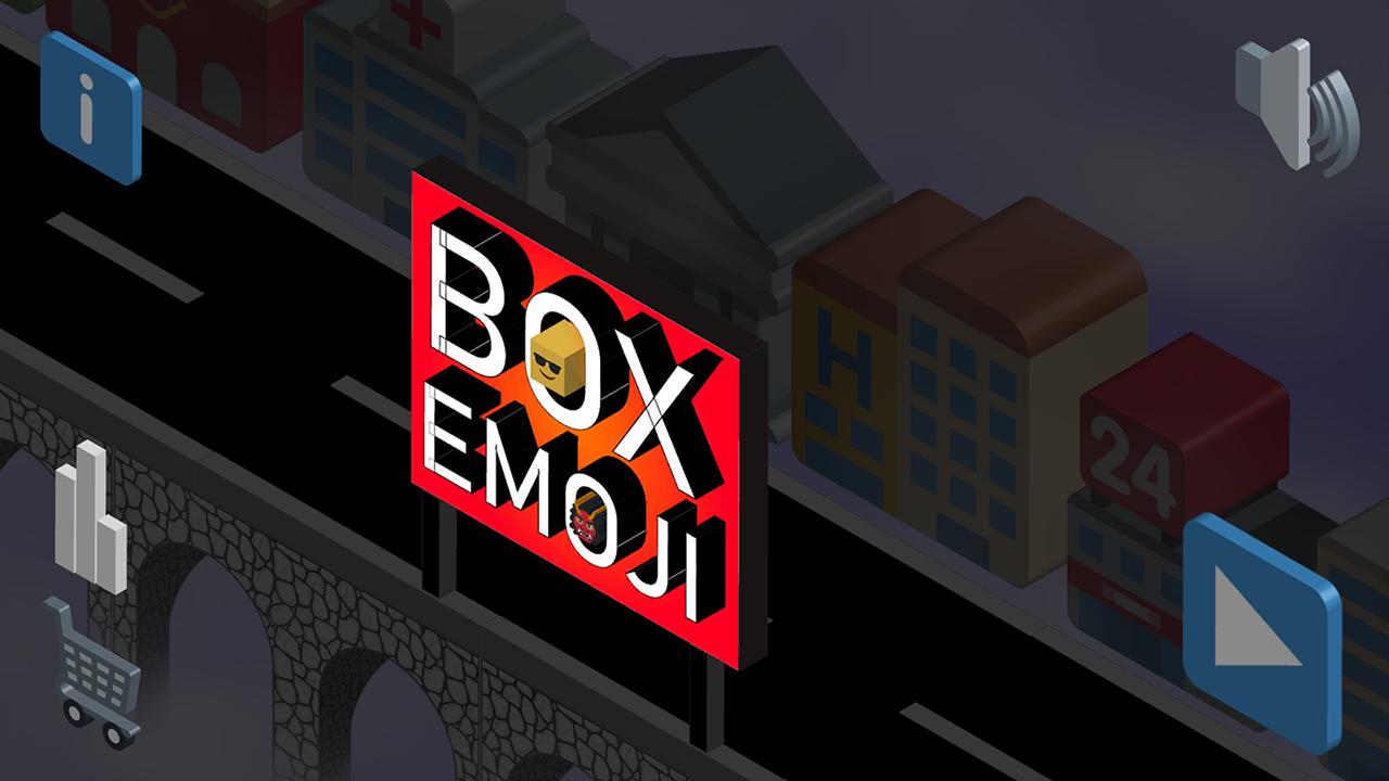 Box Emoji