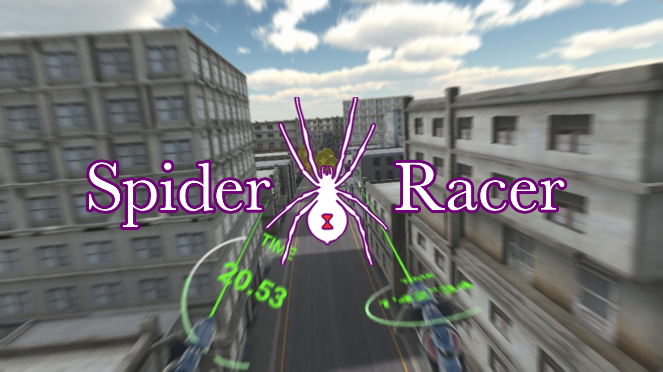 Spider Racer