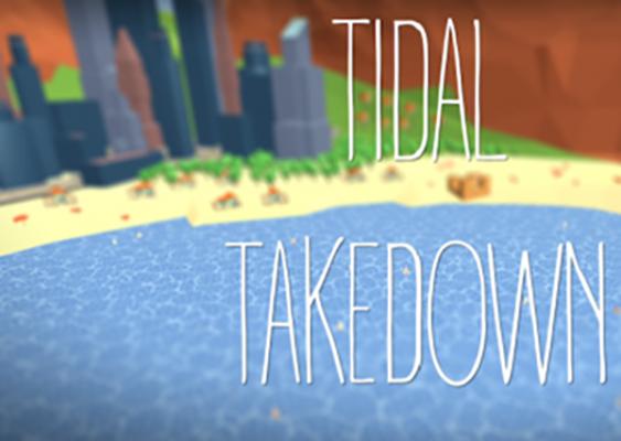 Tidal Takedown