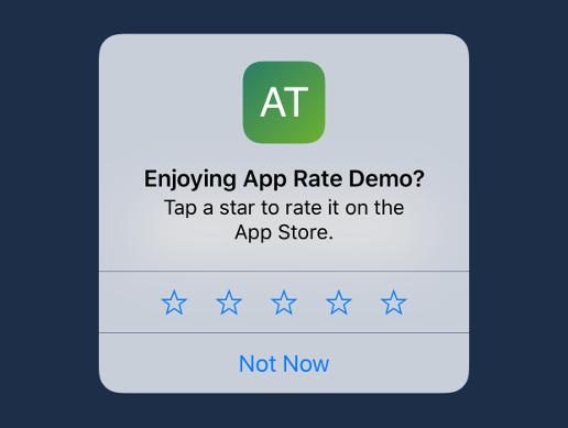 iOS App icon change