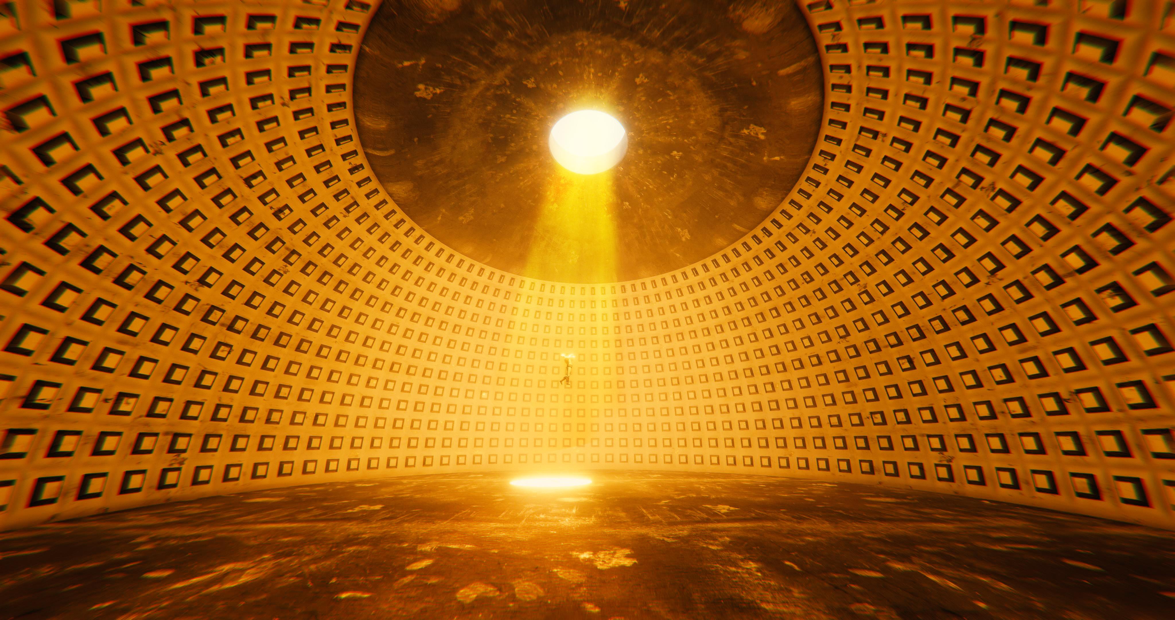 Dome - Ascending