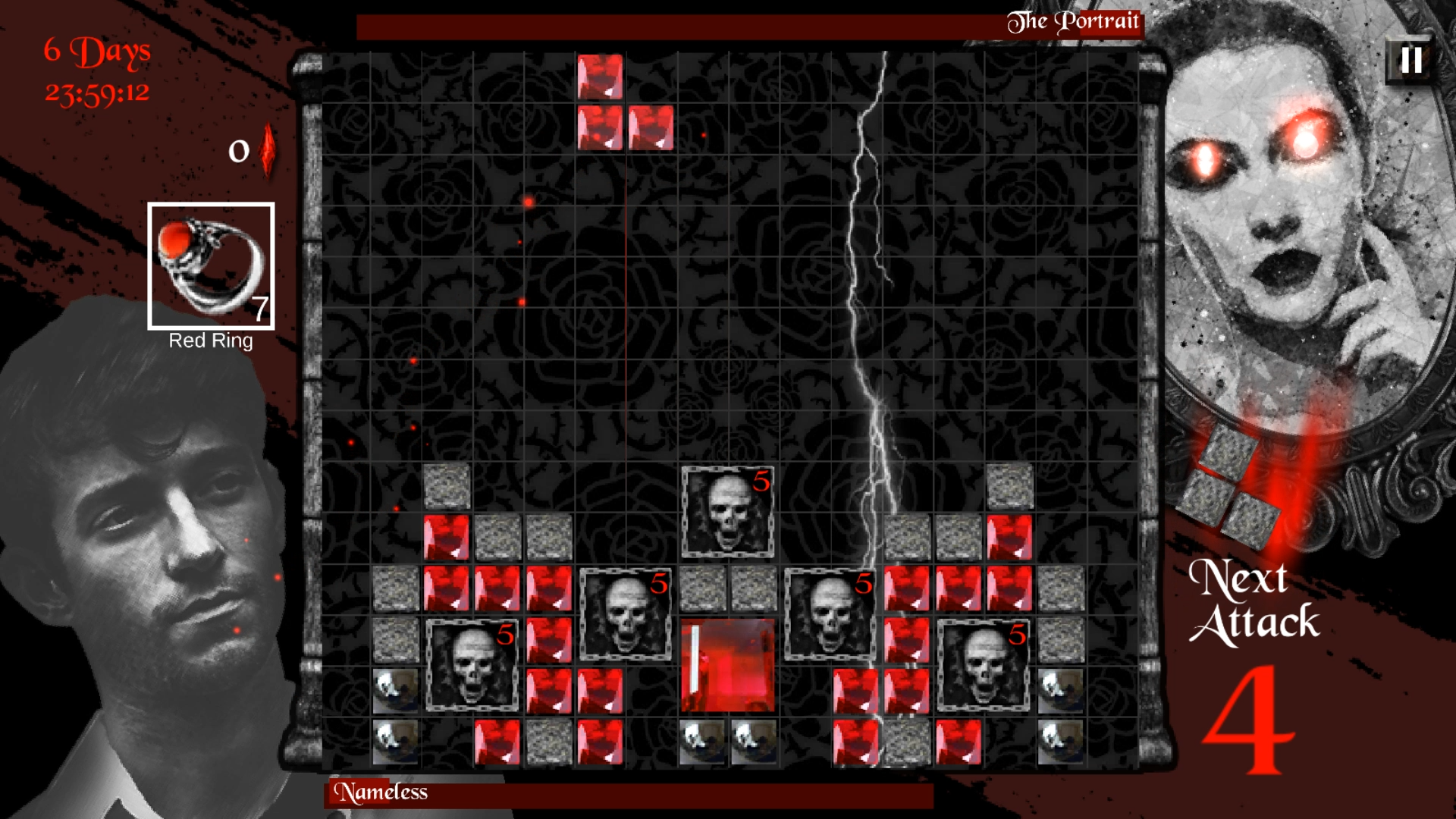 [MWU Korea '18] Puzzle Seven / Lucky Dime Games
