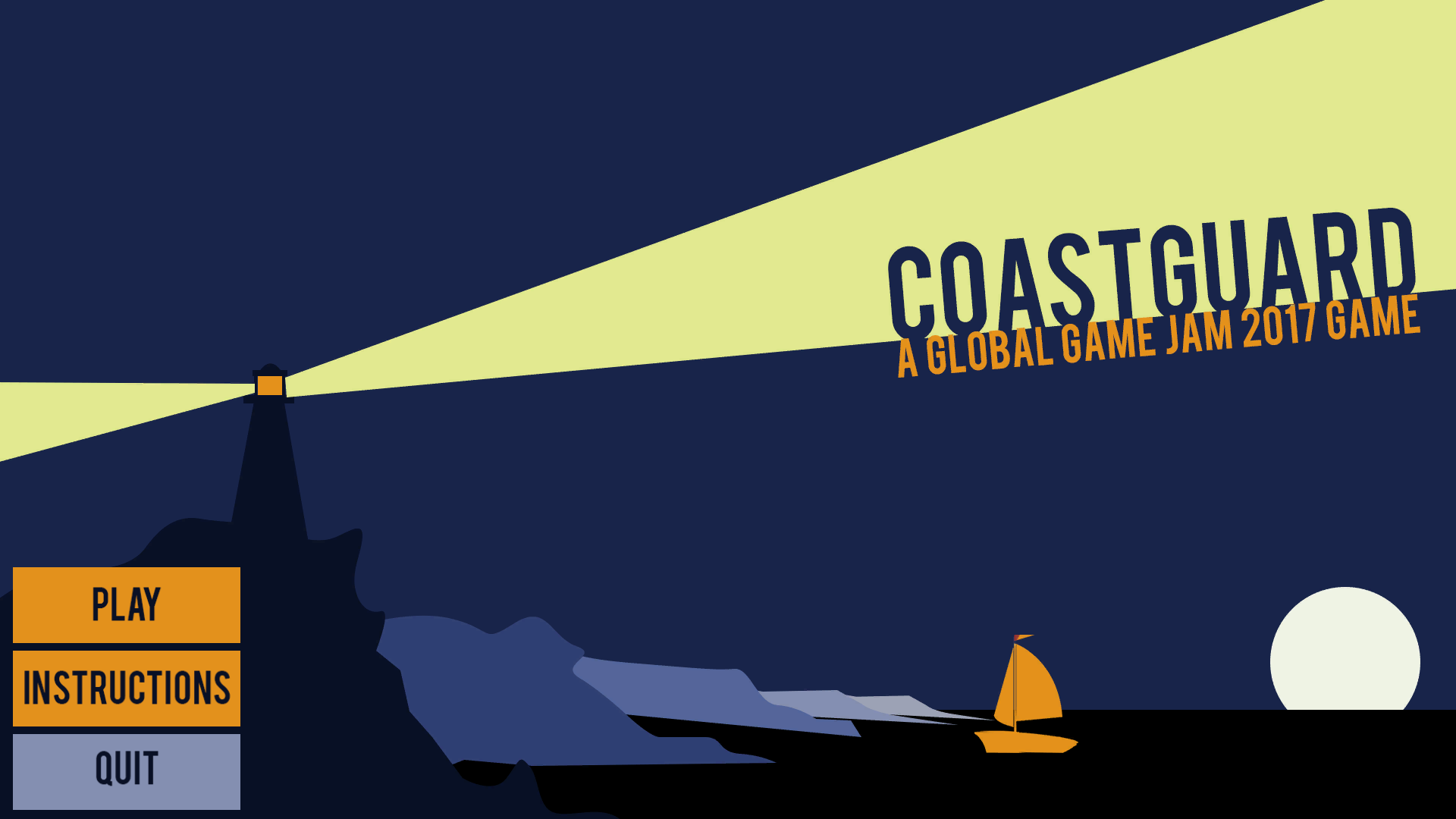 Coastguard Catastrophe